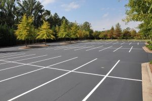 Sealcoating, Mt Laurel, NJ, asphalt sealcoating