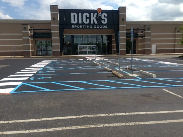 Dicks of Burlington