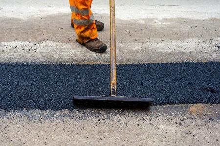 asphalt maintenance company monmouth county