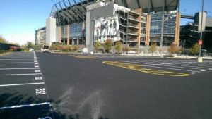 The Linc, J Lot