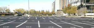 Parking Lot Maintenance Can Save You Money
