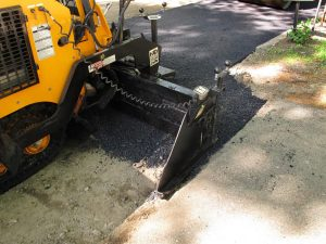 Expected Cost For Paving A Driveway