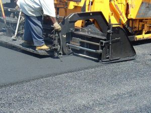 To Pave or Not to Pave