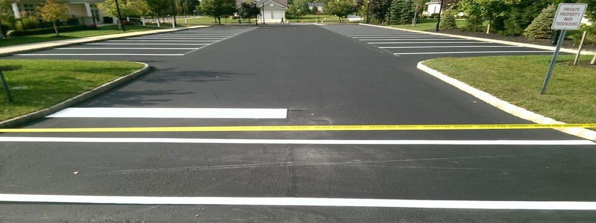 Asphalt Pavement solutions