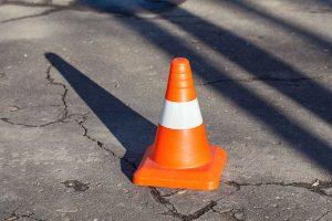parking lot repair company mercer county