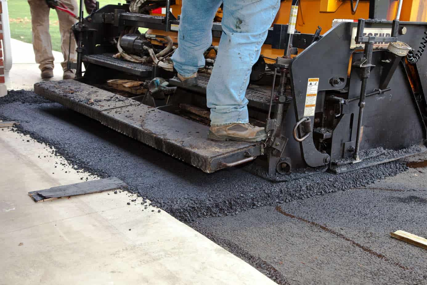 asphalt sealcoating Monmouth county
